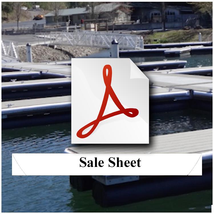 Highland-Floating-Dock-System-Sale-Sheet